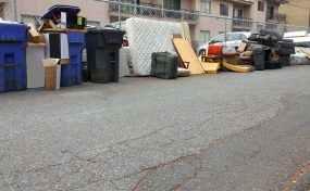 rubbish clearance and junk removal